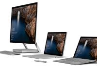 Microsoft presentó su nueva PC Surface Studio: Un deleite a los ojos