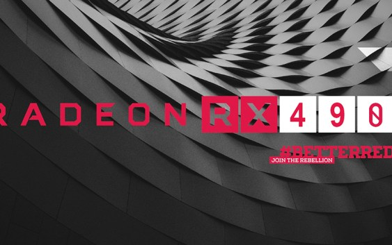 La Radeon RX 490 rendirá como una GTX 1080?