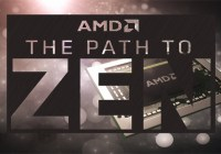 AMD ZEN podría ser superior a Intel en igualdad de núcleos.