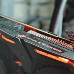Review ASUS ROG GTX 1080 STRIX 8GB