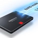 Samsung también prepara sus  SSD 850 PRO de 4TB