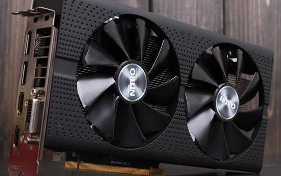 La AMD Radeon RX 470D sería mejor que la NVIDIA GeForce GTX 1050 Ti