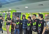KMV presentó la nueva conformación de su team de League of Legend junto a Ozone.