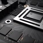 La nueva consola de Microsoft XBOX Scorpio posiblemente llegaría a los $ 399