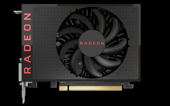AMD RX460: Desbloqueo de Stream Processors