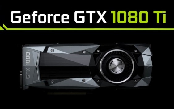 "NVIDIA ""Confirma"" existencia de la GeForce GTX 1080 Ti en Linkedin"