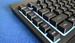 Review Corsair K55 RGB Gaming Keyboard.