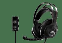 CES2017: HyperX presenta los Cloud Revolver S, sus primeros audífonos para juegos con sonido Dolby Surround-Plug and Play