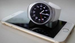 Samsung anuncia su compatibilidad con iOS en su familia de dispositivos wearables