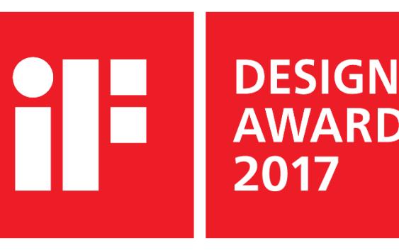 ASUS rompe récord con 15 victorias en el 2017 iF Design Awards.