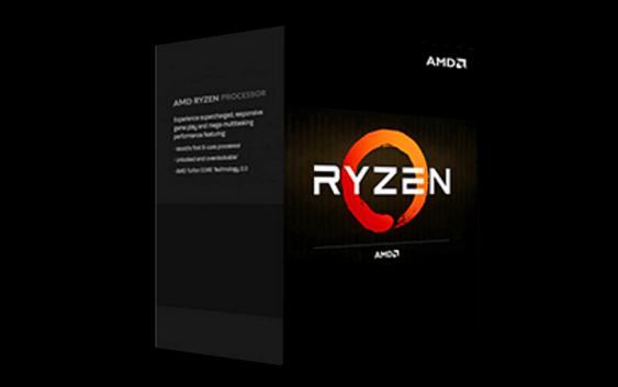 Reveladas las fechas de lanzamiento para AMD Ryzen