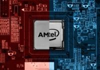 Procesador Intel con gráficos Radeon sería lanzado dentro del 2017.