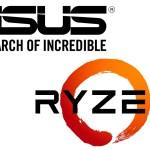 Se revelan modelos y precios de las próximas placas madres ASUS para AM4.