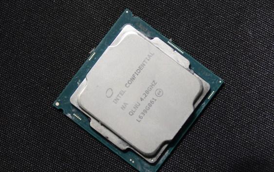 Review Intel Core I3 7350K [Kaby-Lake]