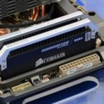 Review Corsair Dominator Platinum 3000 MHz (4x4GB)