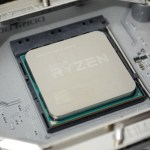 Review CPU AMD Ryzen 7 1800X