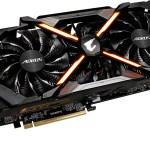 Gigabyte revela su AORUS GeForce GTX 1080 Ti 11G