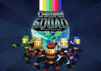 Chroma Squad llega a PlayStation 4 y Xbox One en mayo