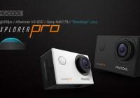 MGCool presenta su nueva cámara de acción bajo $70USD, la MGCool Explorer Pro