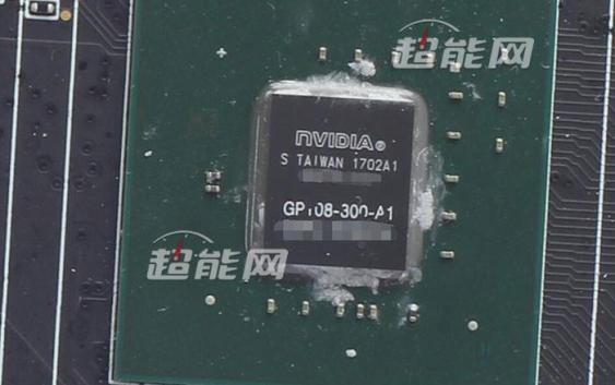 Aparece un gpu NVIDIA GP108-300, será la GeForce GT 1030?
