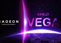 """AMD """"Confirma"""" posible fecha de sus Radeon RX VEGA"""