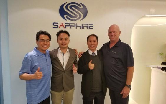 ASRock anuncia soporte para procesadores AMD Ryzen 5 y una alianza estratégica con SAPPHIRE