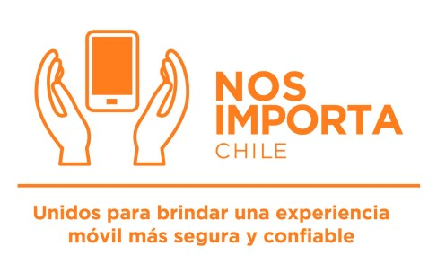 """Campaña regional """"Nos Importa"""" llega a Chile de la mano de la organización GSMA"""
