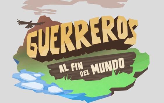 """""""Guerreros al fin del mundo"""" el primer juego Chileno de Realidad Virtual"""