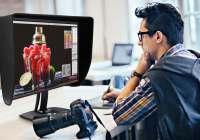 ViewSonic presenta monitor profesional para diseñadores y creadores de contenido audiovisual.