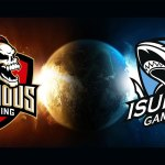 Isurus Gaming ganador del Torneo Apertura 2017 de la Copa Latinoamérica Sur de League of Legends