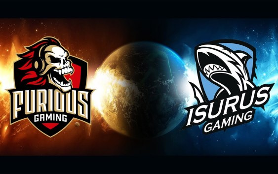Isurus Gaming ganador del Torneo Apertura 2017 de la Copa Latinoamérica Sur de League of Legends