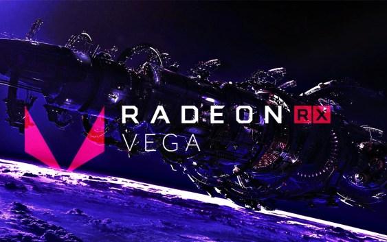 Se vendrían 3 modelos de AMD Radeon Vega para el 5 de Junio