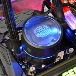 Review Cooler Master: Master Liquid Pro 140 [CPU Cooler]