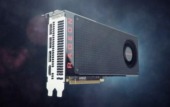 Las tarjetas AMD Radeon RX están escasas y esta es la razón