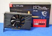 Review Sappphire Pulse RX570 ITX 4GB