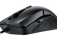 ASUS Republic of Gamers Anuncia Mouse ROG Strix Evolve
