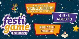 Chile: Ed Boon confirma asistencia a FestiGame!!