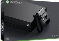 E3 2017: Microsoft anuncia la Xbox One X (Project Scorpio)