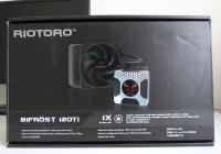 Análisis Riotoro BiFröst 120TI (WaterCooling AIO)
