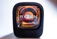 Este es el nuevo empaque de los AMD Ryzen Threadripper