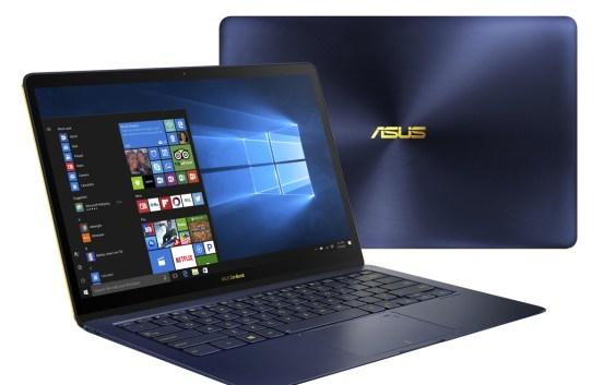 [PR] ZenBook 3 Deluxe UX490 El notebook premium definitivo, aún mejor