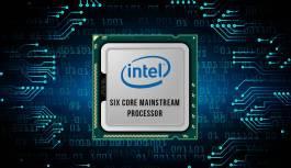 Comienza a verse las primeras capturas de Intel Coffee Lake.