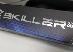 Análisis Mousepad Sharkoon Skiller SGP1