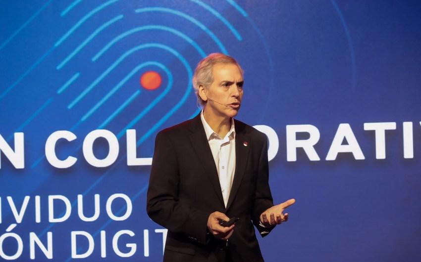 Más de 1000 personas se reunieron en el RedHat Forum Santiago 2017