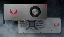 AMD anuncia la disponibilidad de sus Radeon RX Vega 64