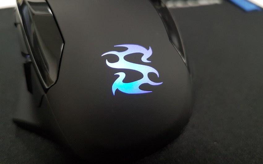 Análisis Mouse Óptico Sharkoon Skiller SGM1