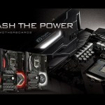 ASRock anuncia el lanzamiento de su línea de Motherboards Z370.