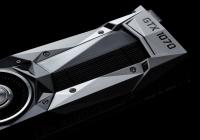 NVIDIA GeForce GTX 1070 Ti sería anunciada el 26 de octubre