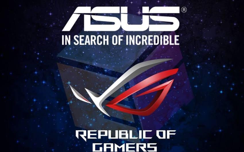 Asus Republic of Gamers estará presente en Expogame 2017