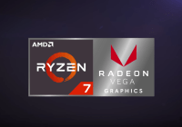 AMD presenta los nuevos procesadores Ryzen Mobile, lo más rápido para notebooks ultrathin